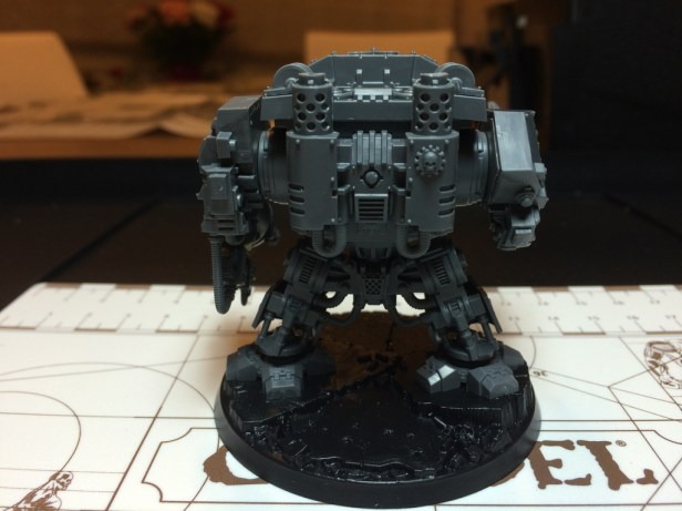 Death Company Dreadnought