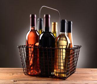 Wijnpakket cadeau