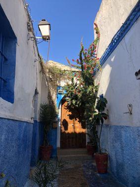Calles de la Kasbah