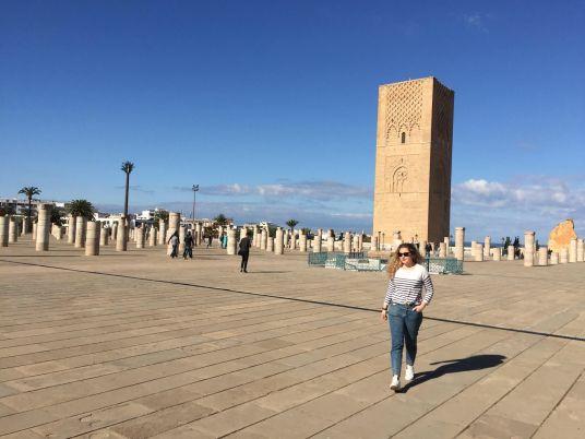 Torre Hasán