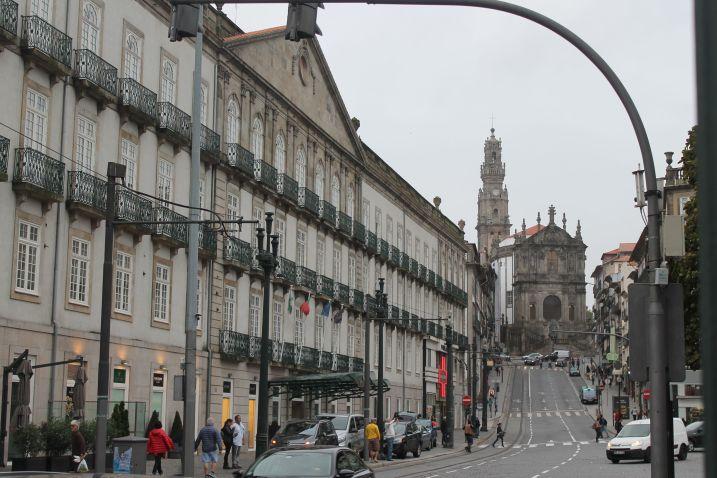 Calles de Porto