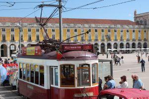 Viaje Oporto y Lisboa