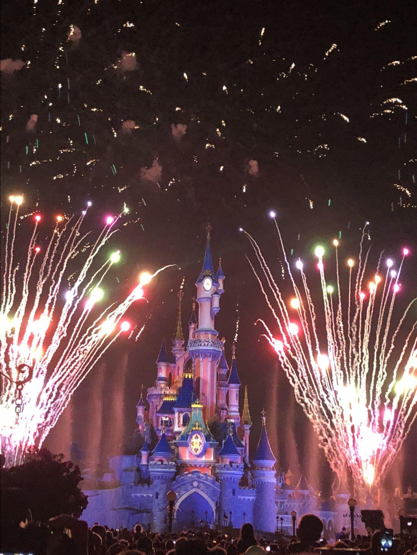 Show Espectáculo Disney