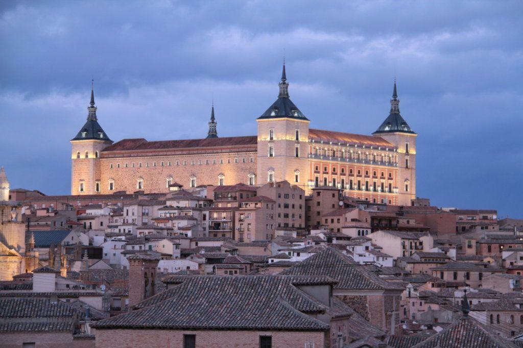 Alcázar. Foto de Agustín Puig