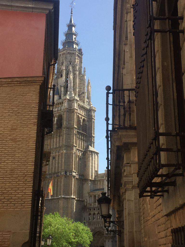 que hacer en Toledo