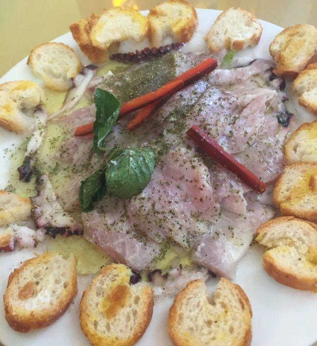 gastronomía Perú