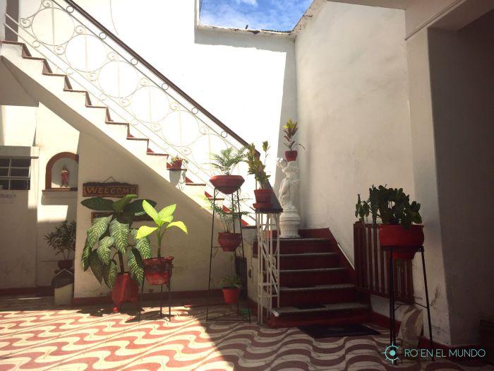 Hostal en Trujillo, Perú