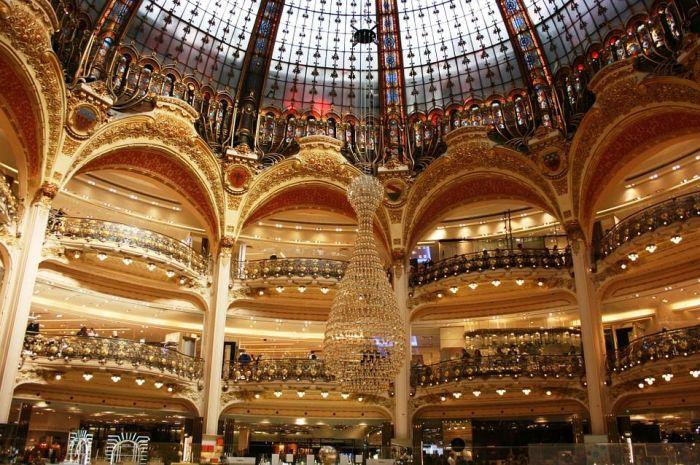 Vistas de París desde sus miradores gratis