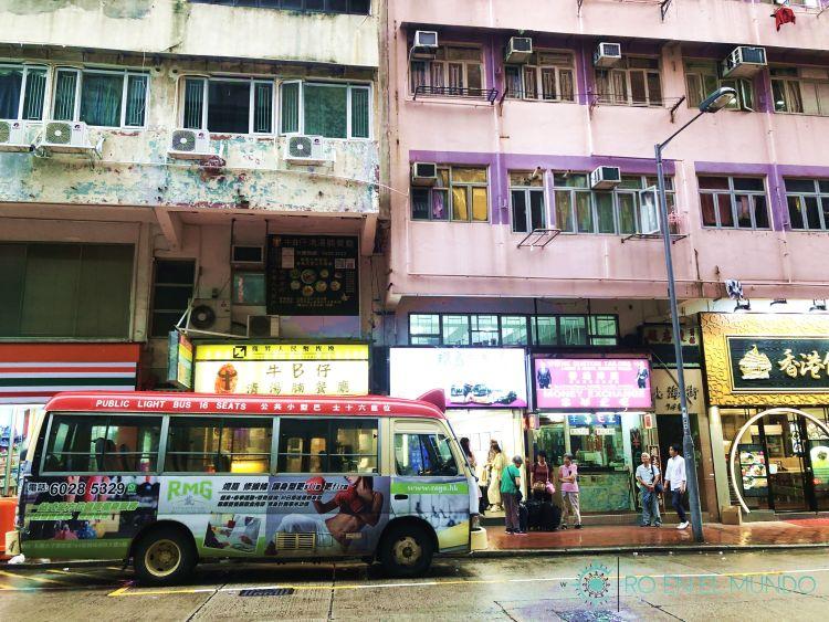 Hong Kong dia 2