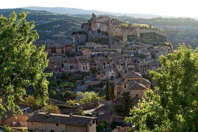Los pueblos bonitos de Aragón