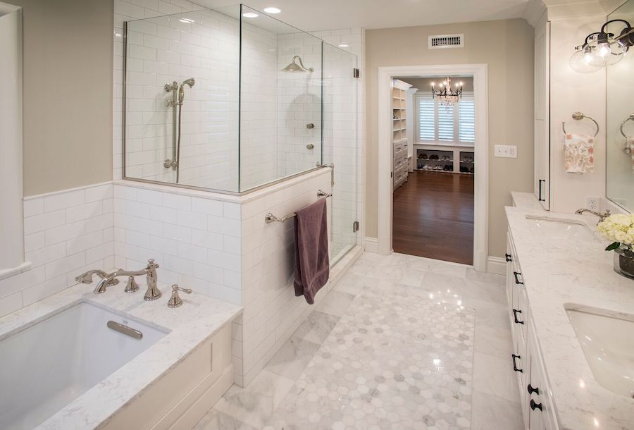 Bathroom Trends for 2021-Roeser Home Remodeling