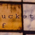 buck of rain