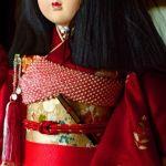 Boneka Jepang Okiku