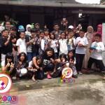 Kunjungan Belajar Produksi Boneka SD Tumbuh di RoesOne Craft