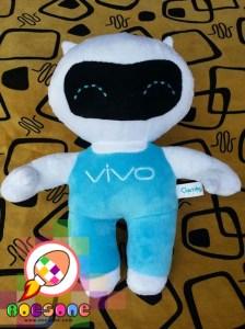 Produsen Boneka Maskot Vivo Smartphone
