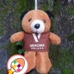 Boneka Maskot Souvenir Promosi Hotel Verona Palace Bandung