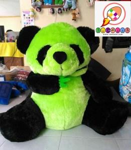 Produsen Boneka Maskot Panda Sebagai Media Promosi Unik