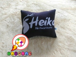 Produsen Bantal Print Souvenir Brand Heiko The Finest Quality