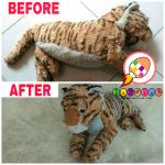 Tempat Reparasi Boneka Paling Murah di Jogja