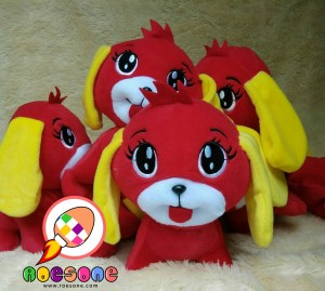 Produsen Boneka Custom untuk Event Hari Raya
