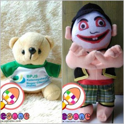 Produsen Boneka Maskot di Indonesia