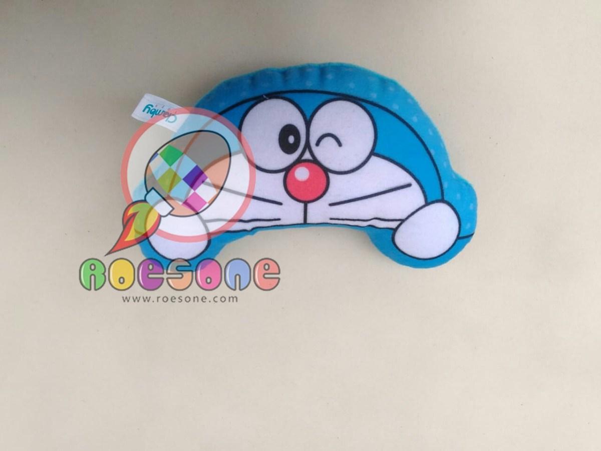 Produsen Headrest Carseat Mobil Doraemon