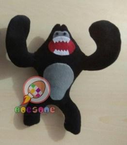 Produsen Boneka Maskot Gorila