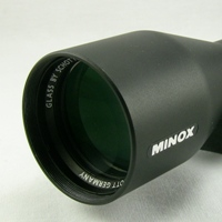 Minox ZA5 rifle scope