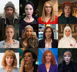 Cate Blanchett - Julian Rosefeldt - Manifesto