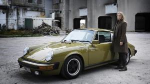 Fredag eftermiddag var den ikoniske Porsche 911S Coupé fra 1977 på auktion ved Bonhams Festival of Speed Sale i Goodwood i England, og her blev den solgt for 125.000 pund. Det svarer til 1.056.000 danske kroner