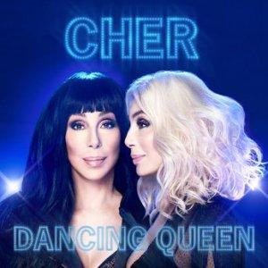 Cher - Dancing Queen - selvfølgelig med masser af autotune