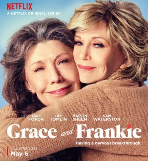 Grace And Frankie S2