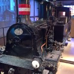 Rangerlokomotivet F 694