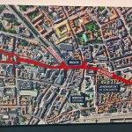 Ny Hovedgade er en aldrig realiseret plan om et gadegennembrud i midtbyen fra Rådhuspladsen til Nørreport vedtaget enstemmigt af Aarhus Byråd i 1954