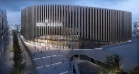 Royal Arena Kbh