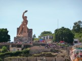 El Pípila in Guanajuato