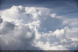 Wolken in 2D
