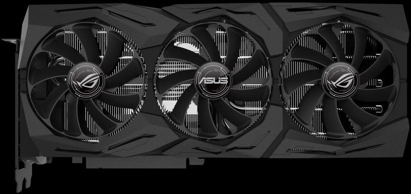 ASUS ROG Strix GeForce RTX 2080