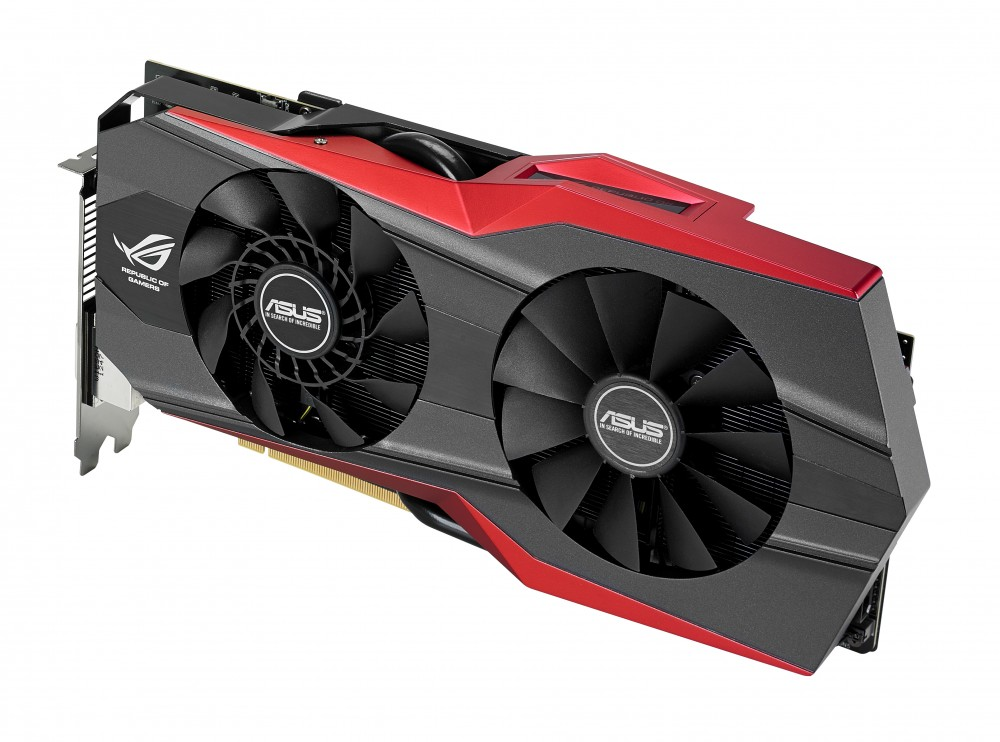 Meet Your Matrix Pick R9 290X Or GTX 780 Ti Republic Of Gamers