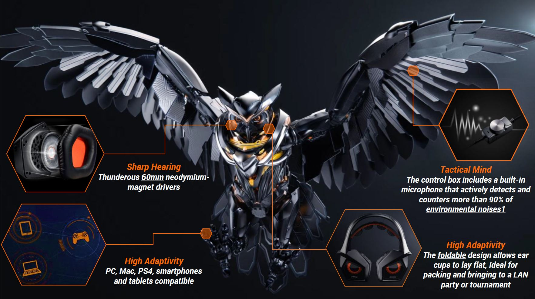 ASUS Announces New Strix Brand Republic Of Gamers ROG Republic Of Gamers Global