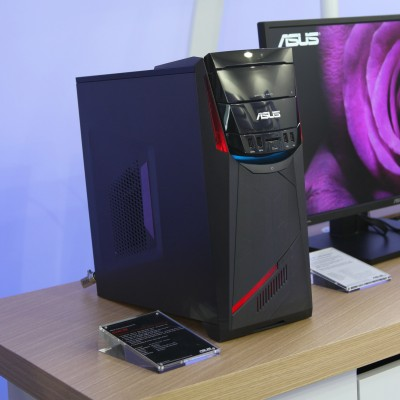 Computex 2015 ASUS ROG Announces New Generation Of Gaming Gear ROG Republic Of Gamers Global