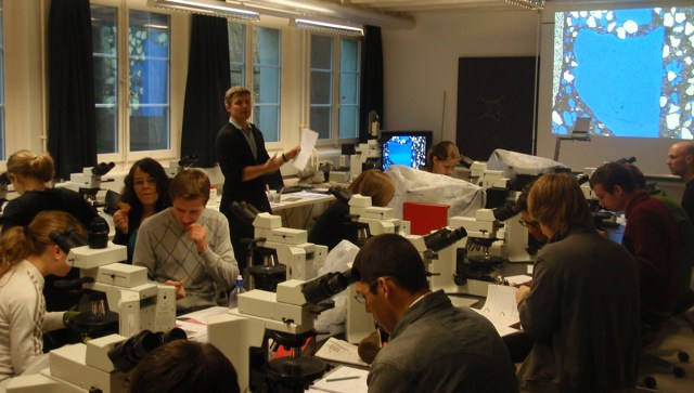 roger zurbriggen mikroskopie