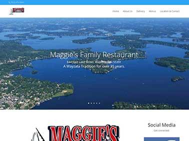 Maggie's Family Restaurant