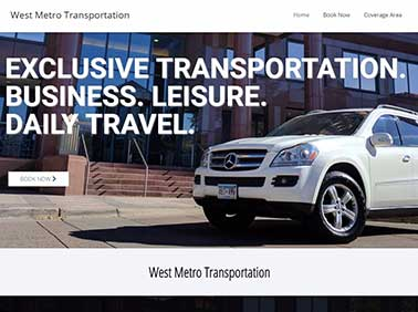 West Metro Transportation