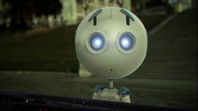 Leo der Roboter