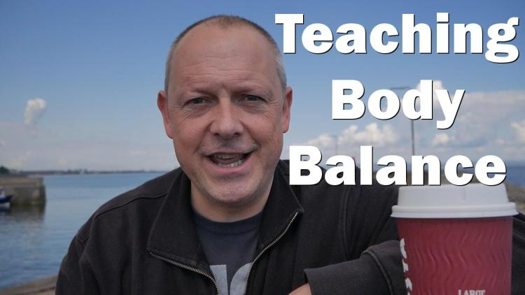 Teaching Body Balance, Coffee by the Harbour and Pilates Filming - RogVLOG11
