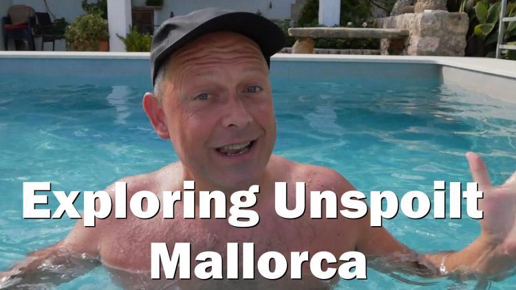 Exploring unspoilt Mallorca - a travel special - RogVLOG - 14