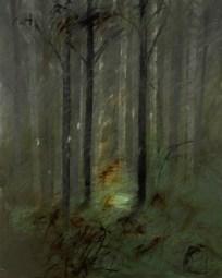 ARBRES Peinture 2