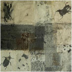 Artiste des Pyrénées Orientales. Cosme-Estève Roger - Peintre. Toile N°06.