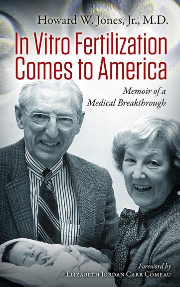 Dr. Howard Jones and IVF